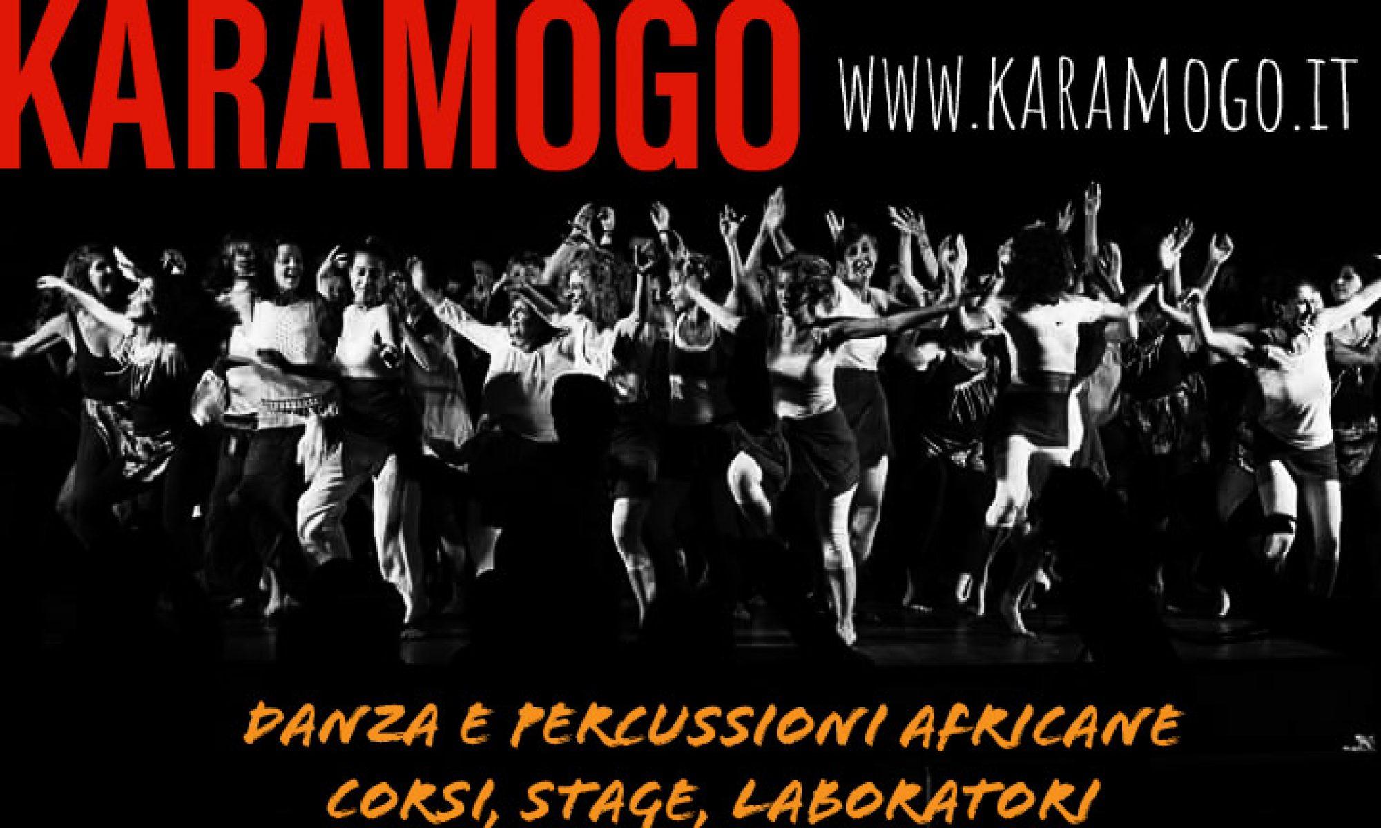 Karamogo